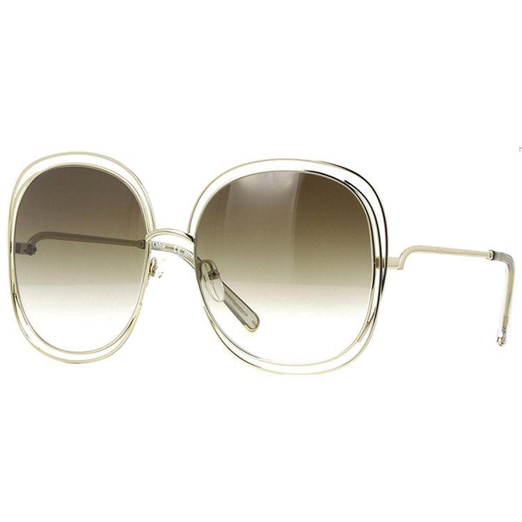 Chloe Carlina 126S 733 - Oculos de Sol - oticaswanny 3cf868dffc