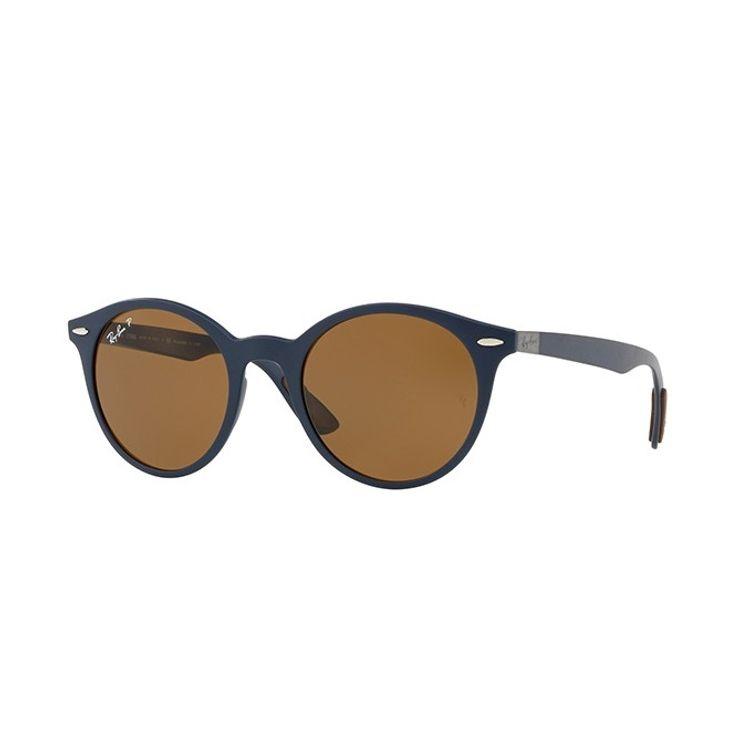 1de4ed85f Ray Ban 4296 63318 Oculos de Sol Original - oticaswanny