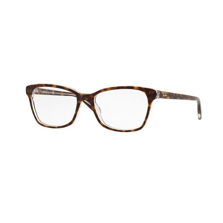 080b51e2a Ray Ban 5362 5082 Oculos de Grau Original - oticaswanny