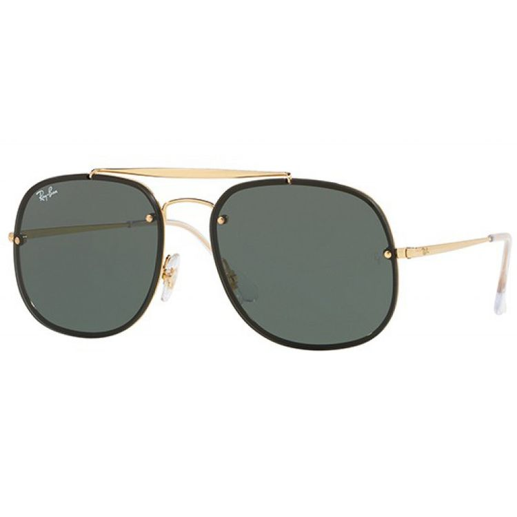 Ray Ban 3583N 905071 Oculos de Sol Original - oticaswanny 1eda675799