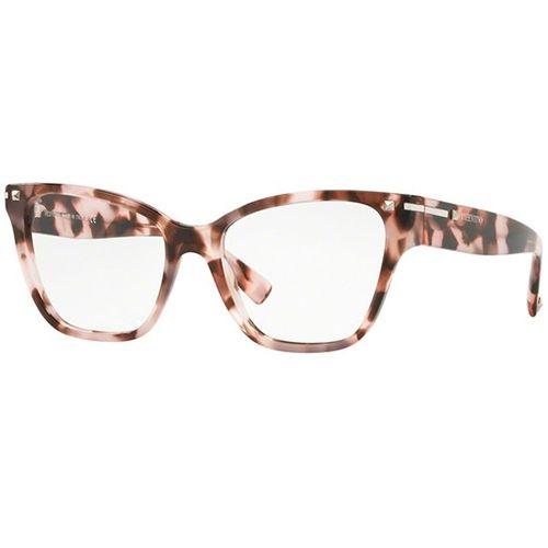 d0ea8fa4e6f05 Valentino 3017 5067 Oculos de Grau Original - oticaswanny