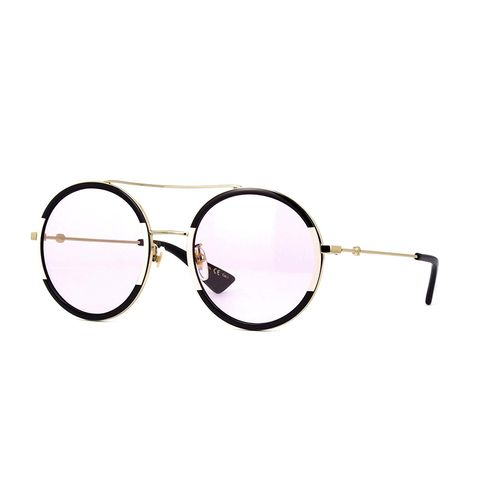 f801d9da87981 Gucci 61 006 Oculos de Sol Original - oticaswanny
