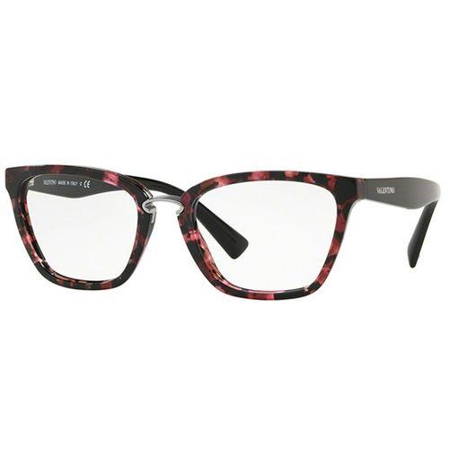 9b59022035e78 Valentino 3016 5032 Oculos de Grau Original - oticaswanny