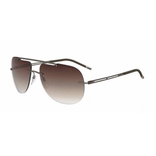 Silhouette 8673 6236 Oculos de Sol Original - oticaswanny 59458f30a9