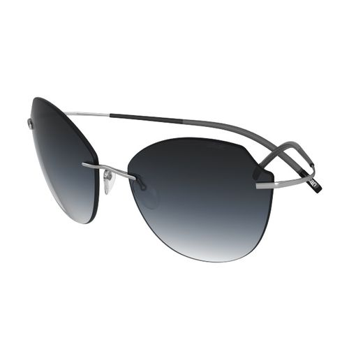 870af21ce09c2 Silhouette 8158 6560 - Oculos de sol - oticaswanny