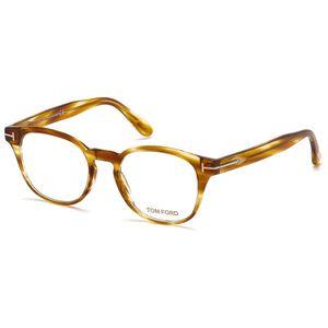 f4adbc0ac01f9 Óculos de Grau Tom Ford Degradê – oticaswanny