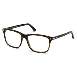 well-known em Óculos de Grau Tom Ford Tartaruga – wanny 68c3be12e2
