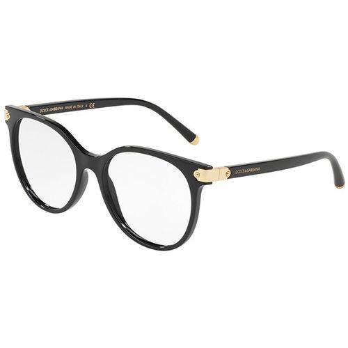 Dolce Gabbana 5032 501 Oculos de Grau Original - oticaswanny f251858264