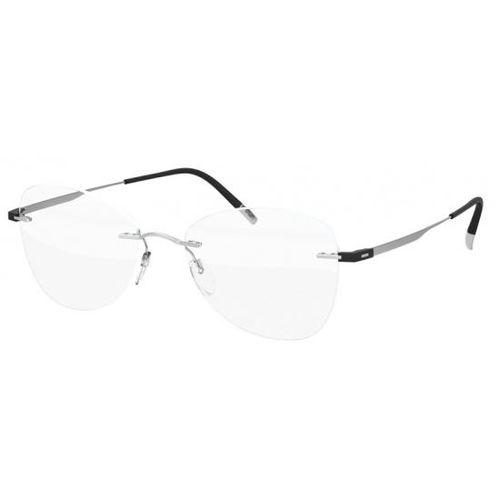 Silhouette 5516 7000 Oculos de Grau Original - oticaswanny 045a76d364