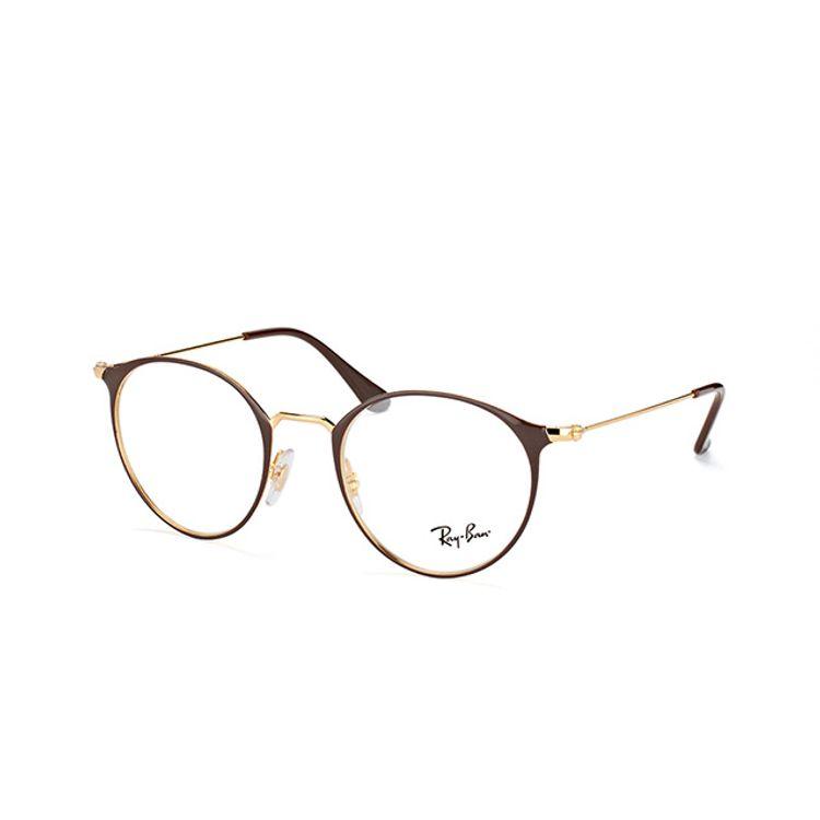 9722d02ee Ray Ban 6378 2905 Oculos de Grau Original - oticaswanny