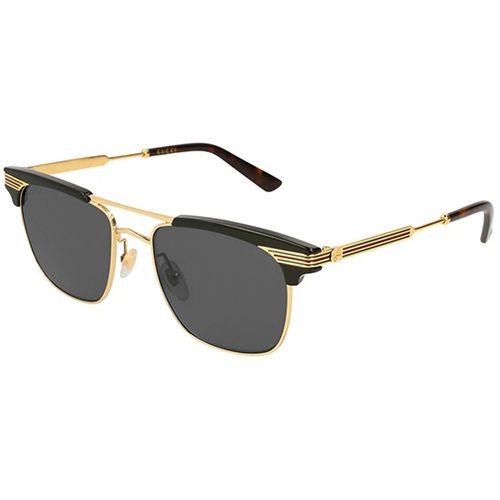 1f8e705ebfd86 Gucci 287 001 Oculos de Sol Original - wanny