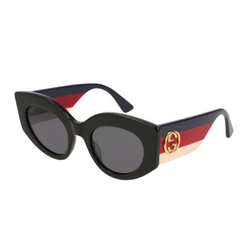 e8a6b8e9ebf8b Gucci 275 001 Oculos de Sol Original - oticaswanny