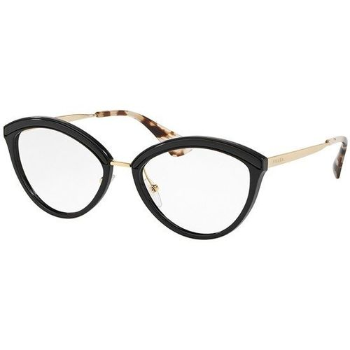 9f8e6bb879b57 ... 9814c345367 Prada 14UV KUI1O1 Oculos de Grau Original - oticaswanny ...