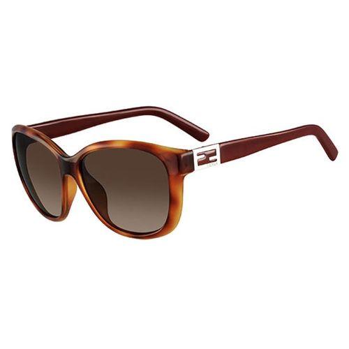 Oculos de sol Fendi 5325 726 - oticaswanny a70c0b2545