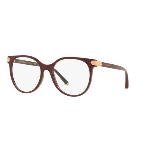 Dolce Gabbana 5032 3091 Oculos de Grau Original - oticaswanny 324eb40adc