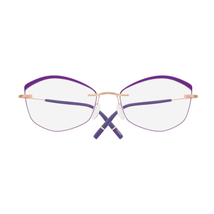 Silhouette 5518 3530 Oculos de Grau Original - oticaswanny 57c511e3f6