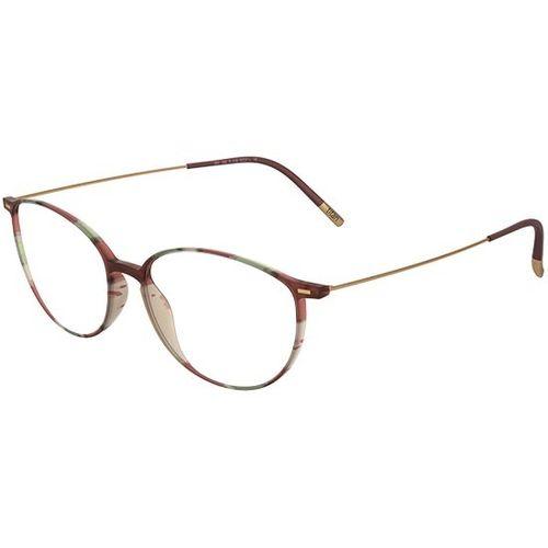 4154a798fd18d Silhouette 1580 6140 TAM 52 Oculos de Grau Original - oticaswanny