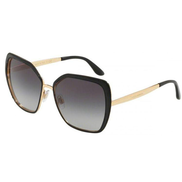 4b42cd7ee2b61 Dolce Gabbana 2197 13128G Oculos de Sol Original - oticaswanny