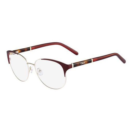 3e167705c Oculos de grau Chloe 2116 613 - oticaswanny