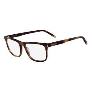 Óculos de Grau Calvin Klein Quadrado – oticaswanny 96944e2694