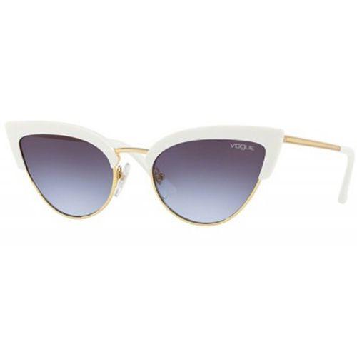 72597d43dd214 Vogue 5212 W7454Q Oculos de Sol Original - oticaswanny