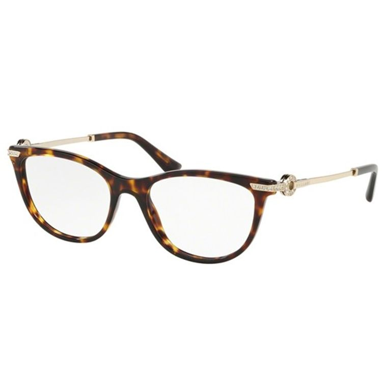 ff0133168fcec Bulgari 4155B 504 Oculos de Grau Original - oticaswanny