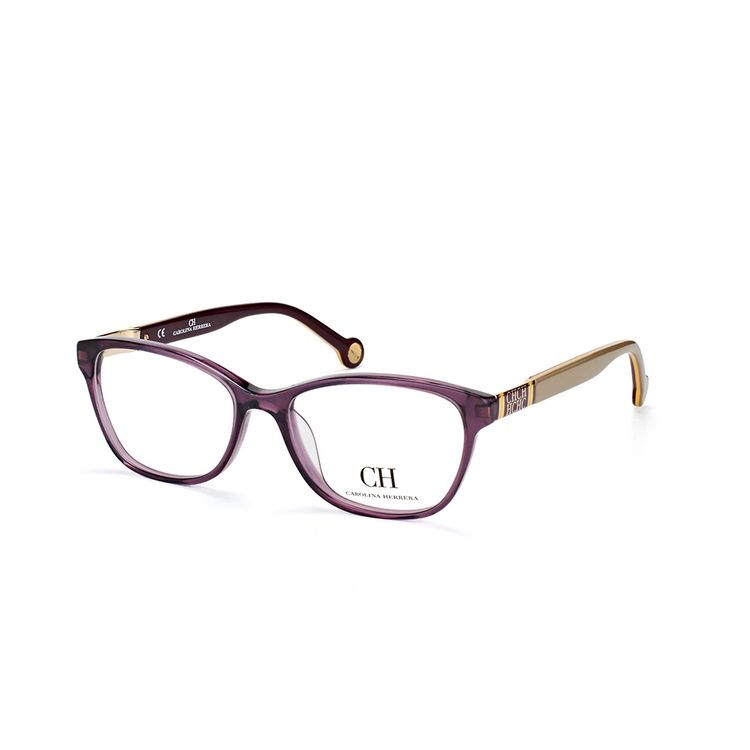 9c4b86b14 Carolina Herrera 709 0916 Oculos de Grau Original - oticaswanny