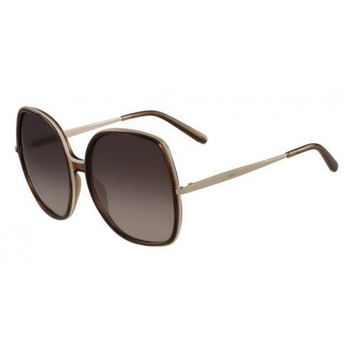 Oculos de sol Chloe Nate 725 210 - oticaswanny ed260fea8c