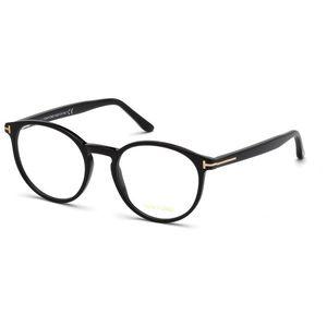 39c25dec9552f Tom Ford 5524 001 - Oculos de Grau