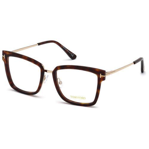 74befe3f76120 Tom Ford 5507 054 Oculos de Grau Original - oticaswanny
