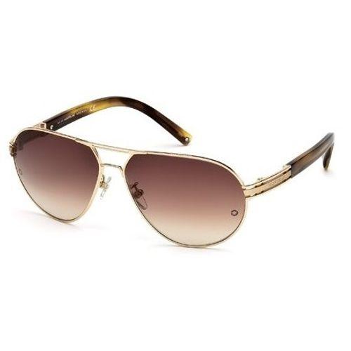 Oculos de sol Mont Blanc 401S 6228F - wanny 81883741b7