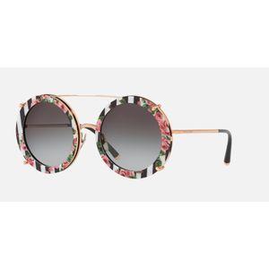 97ae2113f well-known em Óculos de Sol Dolce & Gabbana Redondo – wanny