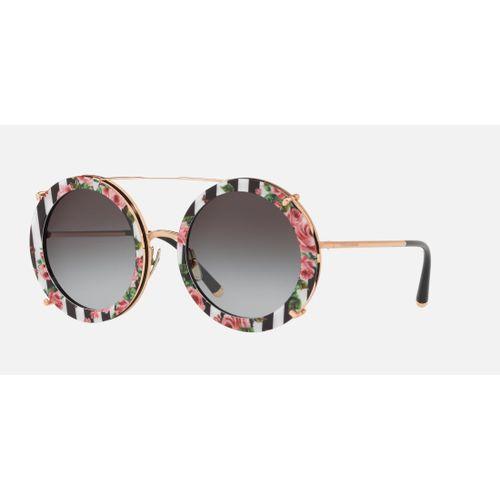 Oculos Dolce Gabbana com Clip 3 em 1 - oticaswanny 4bbf6c29a0
