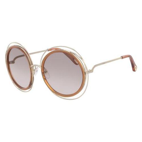 Chloe 120SD 735 Oculos de Sol Original - oticaswanny d29682316f