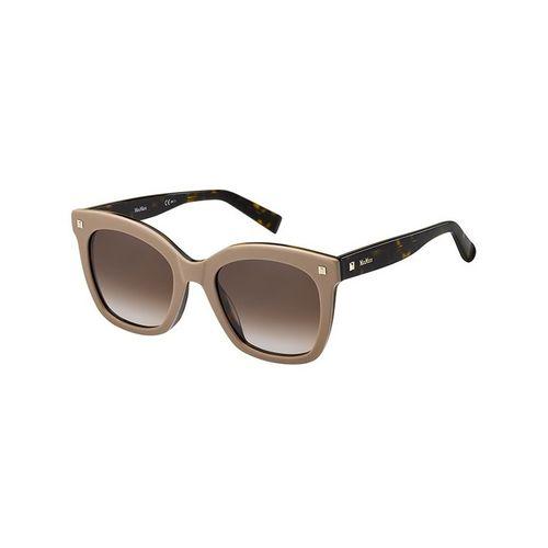 Max Mara DOTS II L93HA - Oculos de Sol - oticaswanny 73fd78be55
