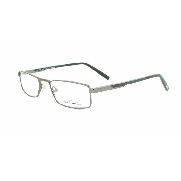 Marius Morel 3182M GN052 Oculos de Grau Original - oticaswanny d2f557c15e