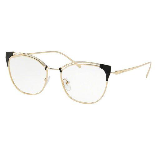 1d52f0a946c78 Prada 62UV YEE1O1 Oculos de Grau Original - wanny