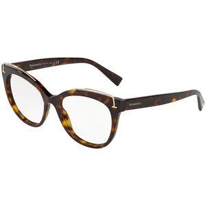 c85a98f6ec6d5 Tiffany 2166 8015 - Oculos de Grau