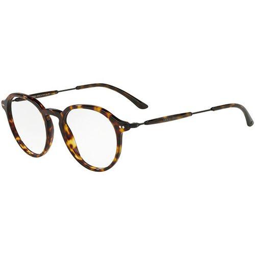 75c1b27e2 Giorgio Armani 7156 5026 Oculos de Grau Original - oticaswanny