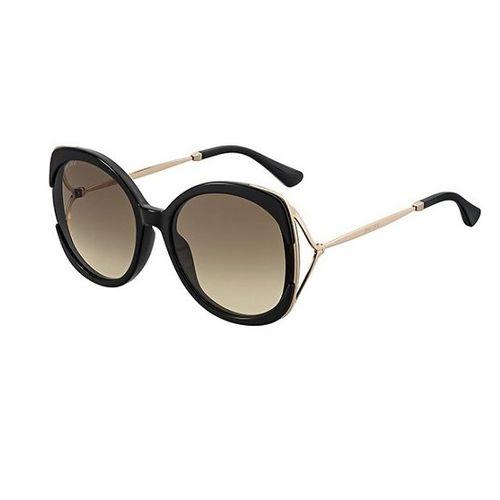fc733c263cc3b Jimmy Choo LILA 2M2HA Oculos de Sol Original - oticaswanny