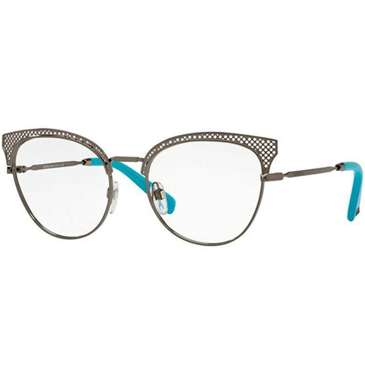 615e5a3c1 Valentino 1011 3039 Oculos de Grau Original - wanny