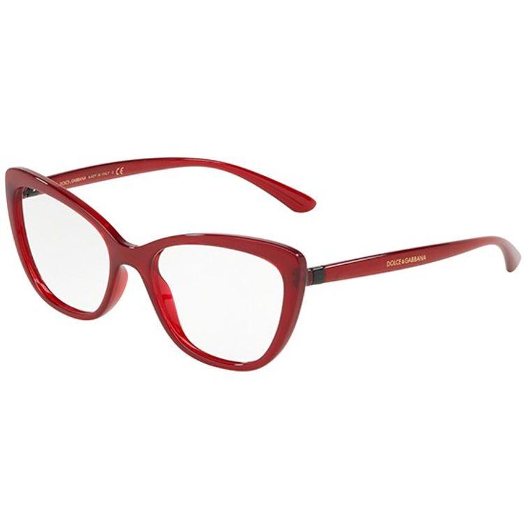 153075327 Dolce Gabbana 5039 1551 Oculos de Grau Original - wanny