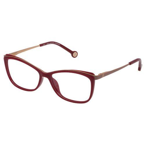 Carolina Herrera 782 01AW Oculos de Grau Original - oticaswanny f241f4756d