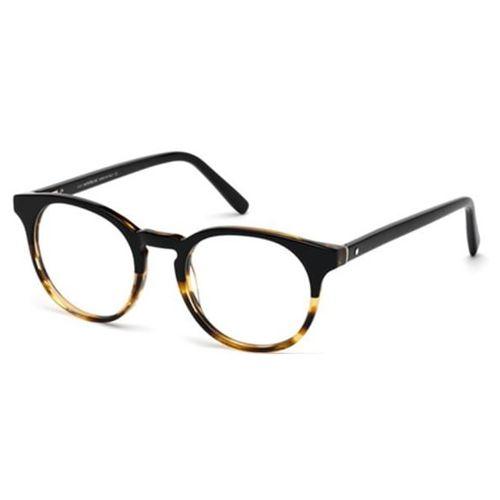 Oculos de grau Mont Blanc 554 005 - wanny 6ccc009cc5