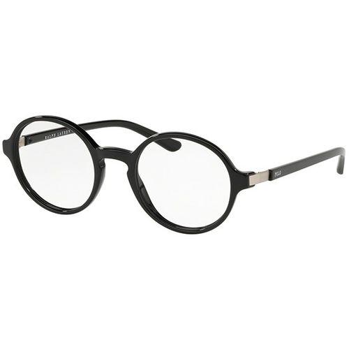 Polo Ralph Lauren 2189 5001 Oculos de Grau Original - oticaswanny 10fb5d812b