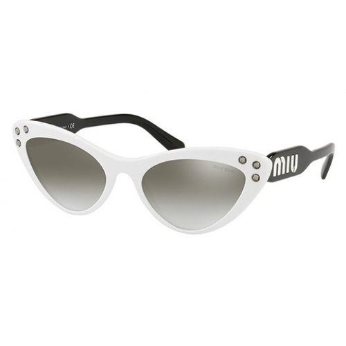 Miu Miu 05TS 4AO5O0 Oculos de Sol Original - oticaswanny e1095f3cc8