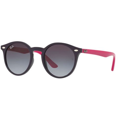 Ray Ban Junior 9064S 70218G - Oculos de Sol - oticaswanny 3f16c01eb9