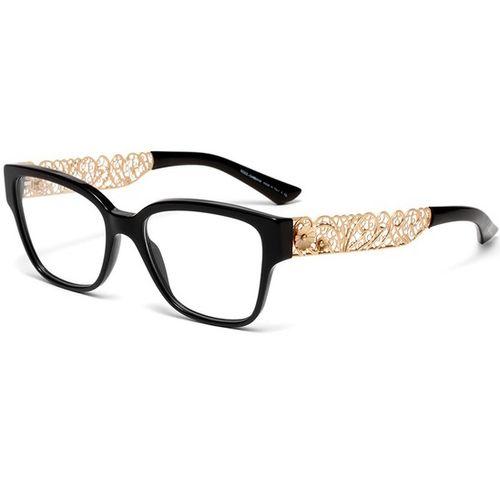 Dolce Gabbana 3186 501 - Oculos de Grau - oticaswanny aae8c9afe4