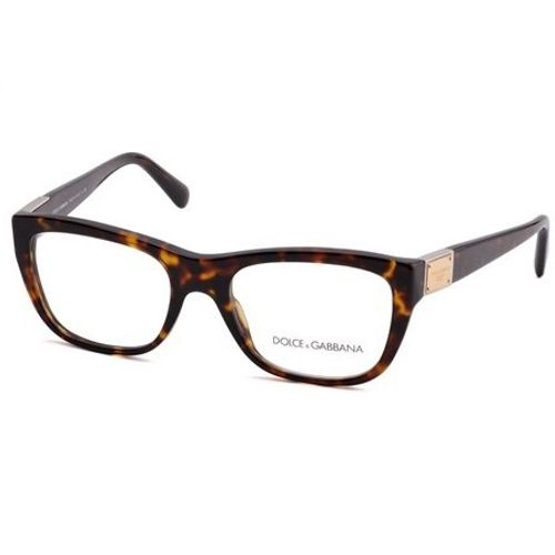 f4ae29562767c Dolce Gabbana 3171 502 - Oculos de Grau - wanny