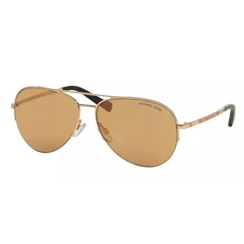 Michael Kors Gramercy 1001 1021R1 Oculos de Sol Original - oticaswanny d4f8a1aa2b